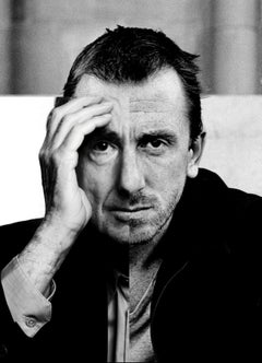 Tim Roth + Philip Roth, Contemporary Art, Photography, 21st Century
