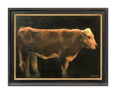Tonalist Animal Paintings