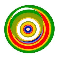 Jelcoba_ Spiral _3, 24 x 24, 1/ 200 ed. (unframed)