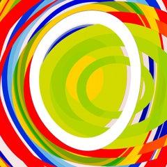 Jelcoba_ Spiral _ Multiples _18, 24 x 24, 1/ 200 ed. (unframed)