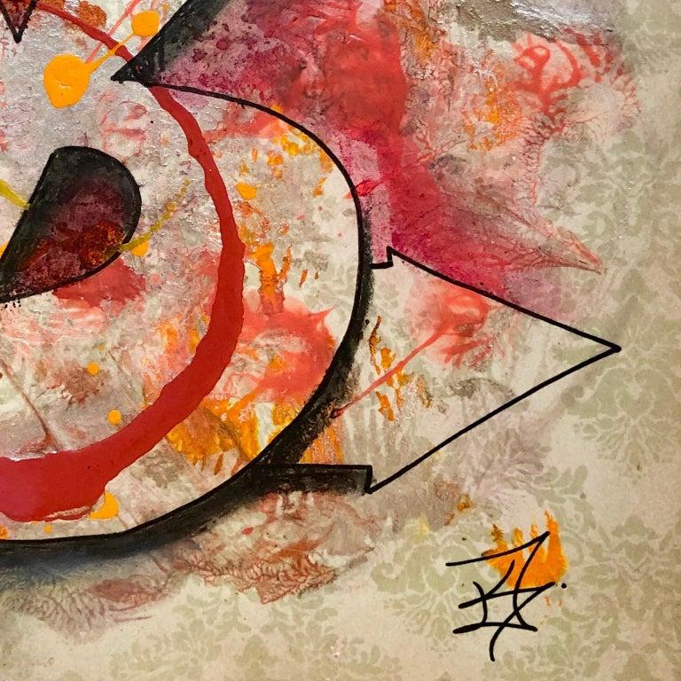 Kelography Letters (Graffiti