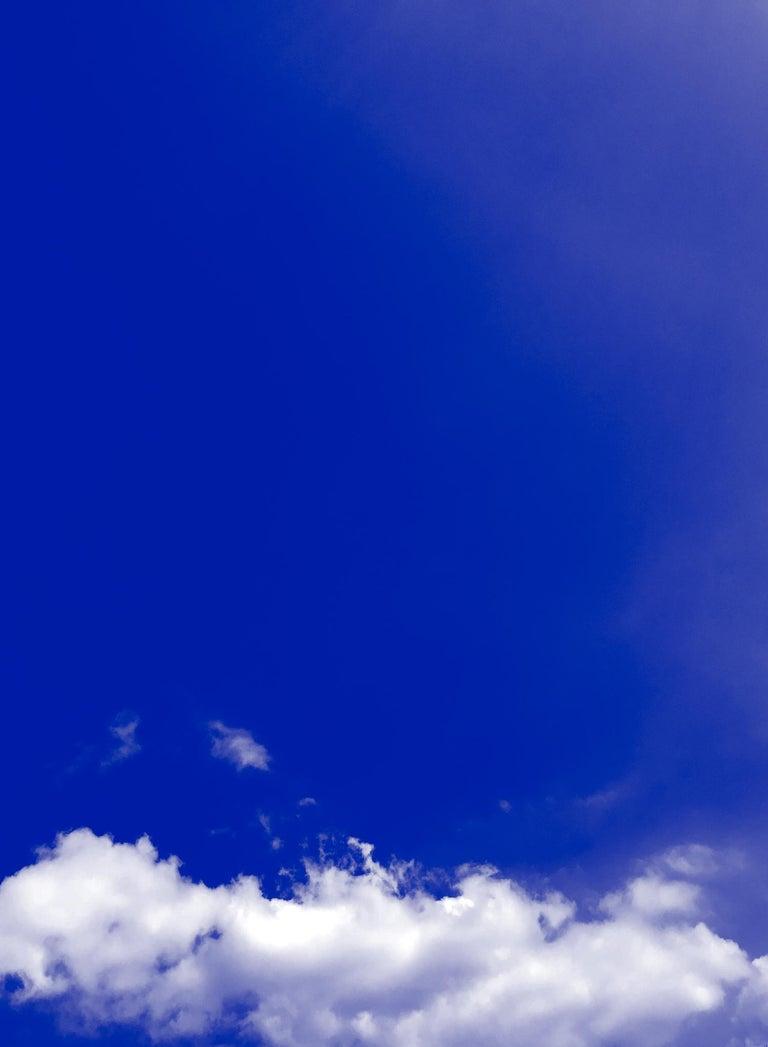 penelope stewart Landscape Photograph - Cloud Atlas # 1