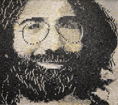 Jerry Garcia Portrait