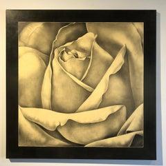 Orlin Mantchev Detailed Rose