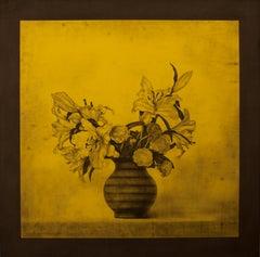 Orlin Mantchev Floral Arrangement