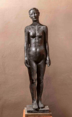 Bruno Innocenti, Margherita, 1926, bronze