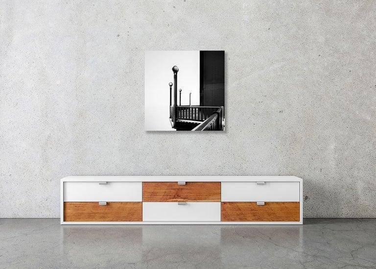 Golden Gate Study #9, San Francisco, USA - Black & White Fine Art Photography For Sale 3