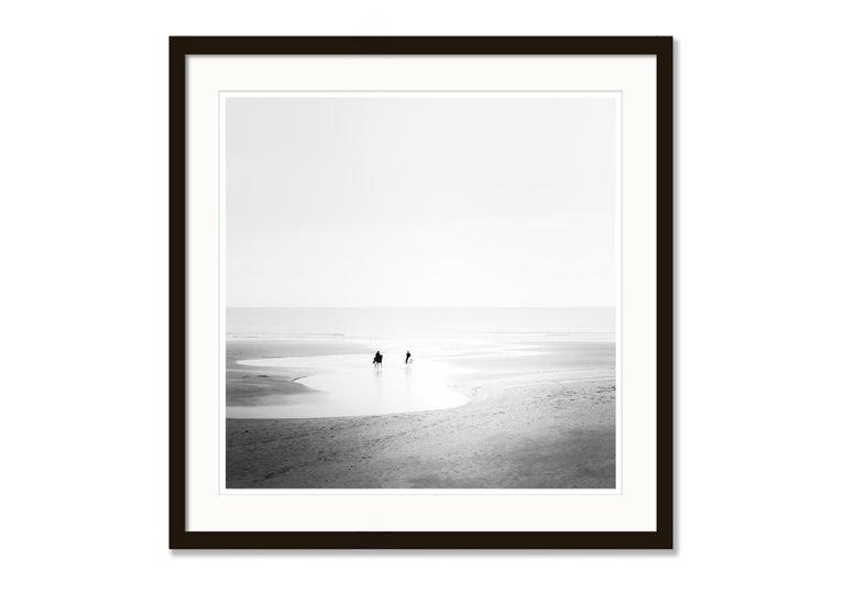 Sunday Morning, Ireland - Black and White Fine Art Photography For Sale 2