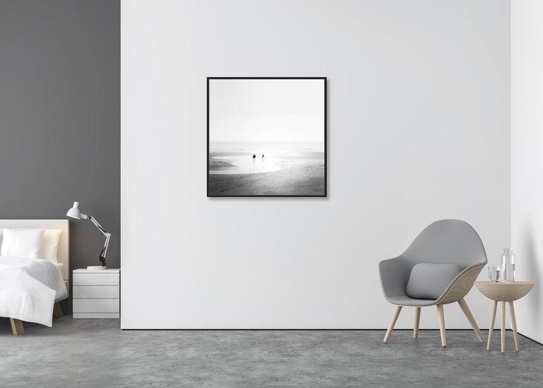 Sunday Morning, Ireland - Black and White Fine Art Photography For Sale 1