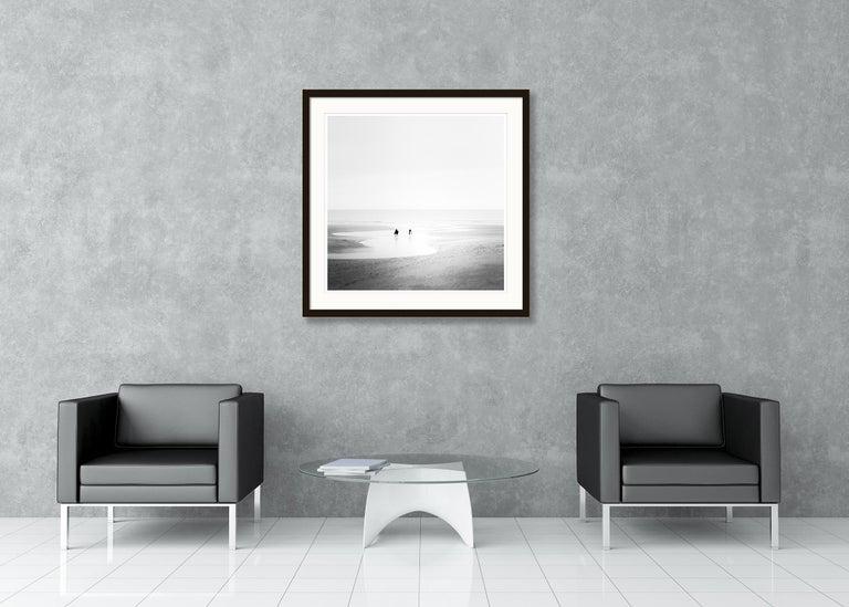 Sunday Morning, Ireland - Black and White Fine Art Photography For Sale 3