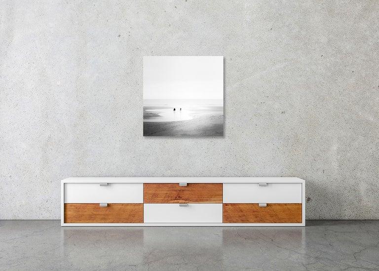 Sunday Morning, Ireland - Black and White Fine Art Photography For Sale 4