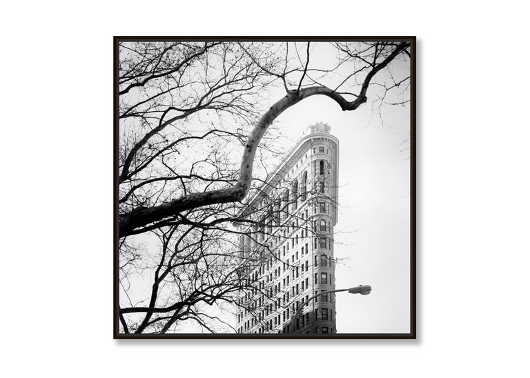 Edition of 9 Produced from the original 6x6cm medium format black and white negative film and printed as archival pigment ink print on fine art paper.  Hand signed, titled, negative date, print date and numbered on artist label. Selenium toned