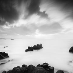 After the Rainbow, France - B&W Fine Art Long Exposure Waterscapes Prints