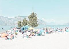 Riva I, Lac de Garde