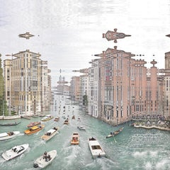 Venise - Palazzo Cavalli Franchetti