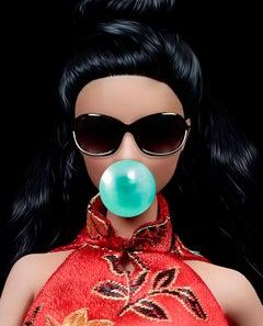 Geisha in Tom Ford