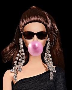 Kim in Gucci