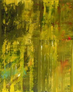 CAMPOS DEVERDE, Fine Art with Hand Embellishment on Giclee Canvas Made to Order