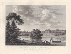 18th Century Landscape Prints