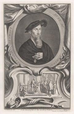 Renaissance Prints and Multiples