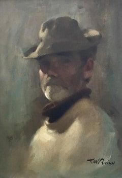 ARTIST.SELF. PORTRAIT 1918,2016