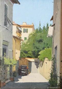Backstreet Florence