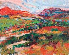 Variegated Desert
