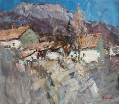 Sunny House, Crimea
