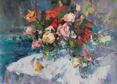 Crimean Roses