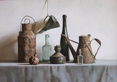 Old Objects