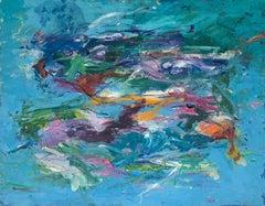 Under Sea (Coral Reef) III