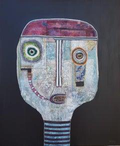 Untitled Figurative Portrait