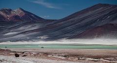 Atacama #1 a vibrant landscape photograph