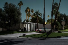 Camino Real - A Mid Century Modern Architecture Photography