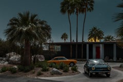 Tom Blachford Mid Century Modern Architecture Classic Bertone Car