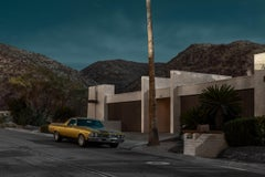 Tom Blachford Mid Century Modern Architecture Classic Camino
