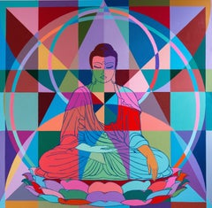 Buddha (Our Lives Are Shaped By What We Love)
