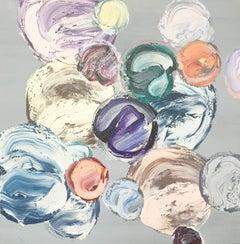 Oil on canvas by Jac Gijzen