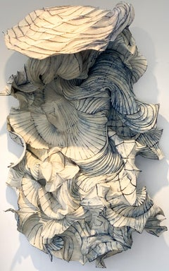 Paper sculpture by Gentenaar