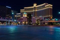 """All is Calm"", Covid-19, Las Vegas Photo Essay - Benefits America's Food Fund"