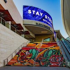 """Still Strong"", Covid-19, Las Vegas Photo Essay - Benefits America's Food Fund"