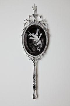 Miroir des consolations (sauvetage)