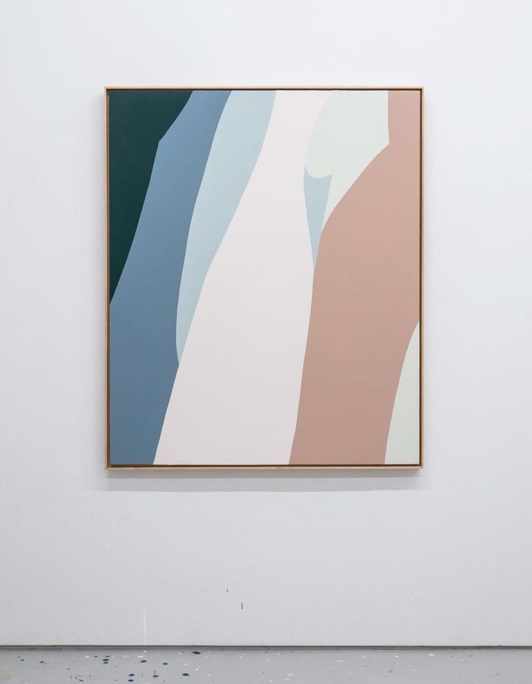 Scott Sueme So Far So Good Contemporary Minimal Abstract