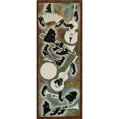 50s Jazz Vignette
