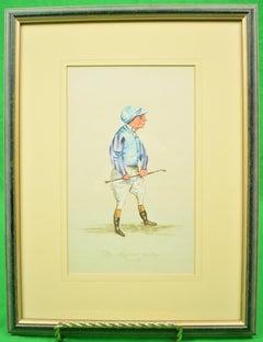Otto Madden Jockey