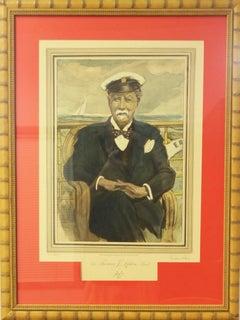 """Sir Thomas J. Lipton"""