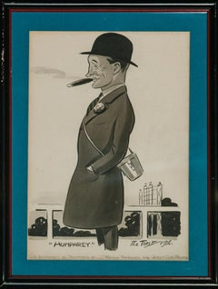 """Humphrey 1936 by """"The Tout"""""""
