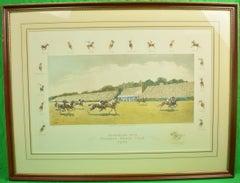 International Field Meadow Brook Club 1939 by Paul Brown