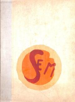 SEM circa 1910s Folio