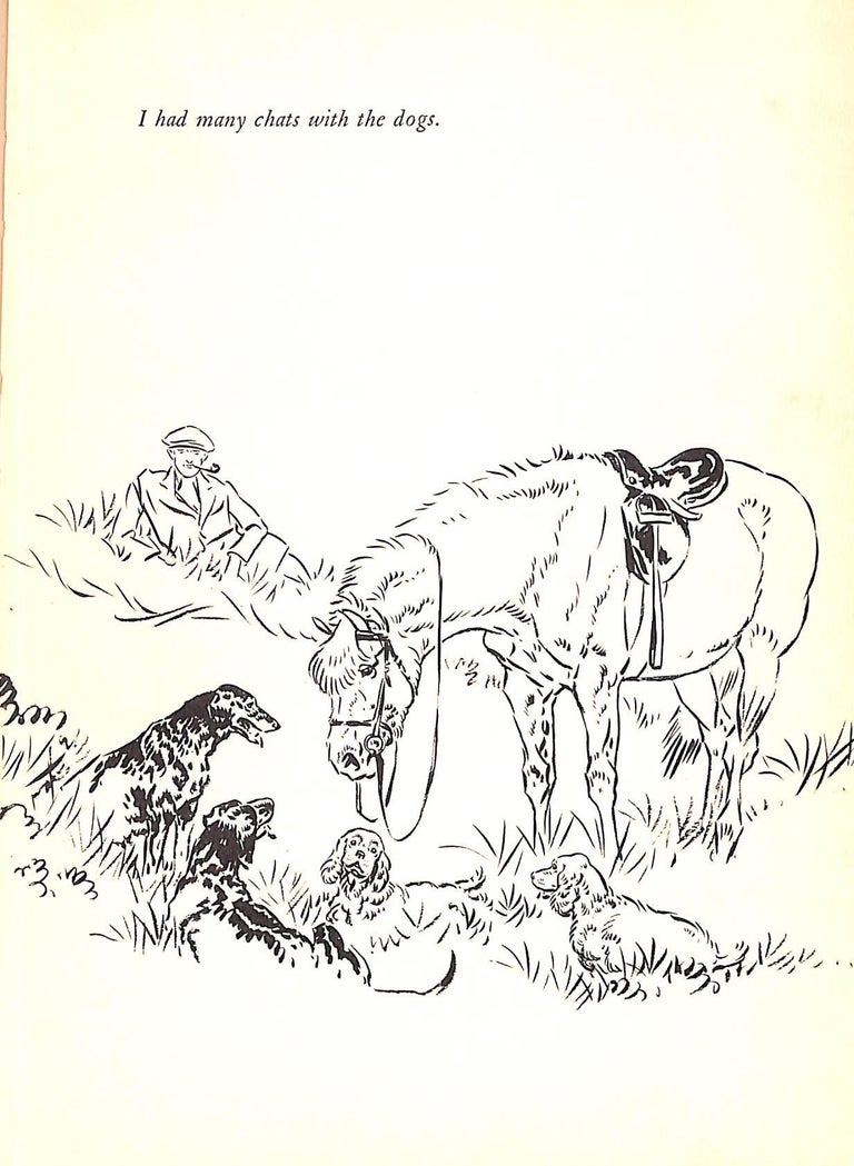 Jock: The King's Pony w/ Original Cover Artwork by Paul Brown For Sale 11